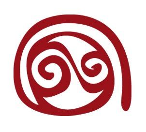 Logo cestovatelského klubu Axamit