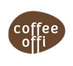 Logo společnosti Coffee Offi