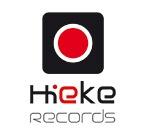 Logo nahrávacího studia Hieke Records