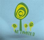 Design potisku dámského trička