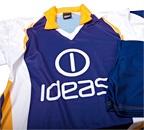 Design a výroba sportovního dresu