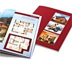Katalog rodinných domů Canaba