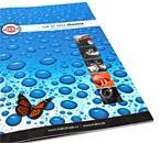 Titulní strana katalogu čistících prostředků