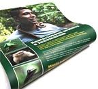 Plakát  Kostarickými pralesy s Josemarem